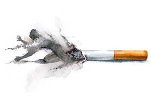 吸烟对白癜风患者有哪些危害呢