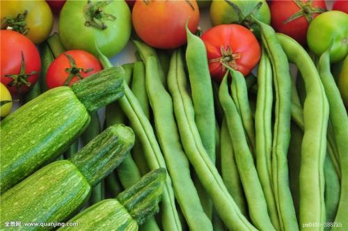 白癜风患者吃哪些蔬菜好呢